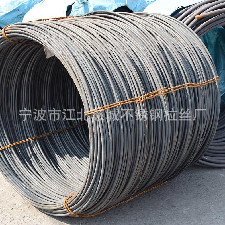 2cr13不锈铁线材_2cr13不锈铁线材不锈铁光亮线2cr132cr13马氏体