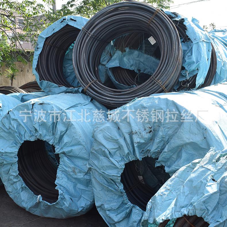 不锈铁线材_供应Y1Cr13不锈铁线材Y1Cr13不锈钢丝Y1Cr13螺丝线现货