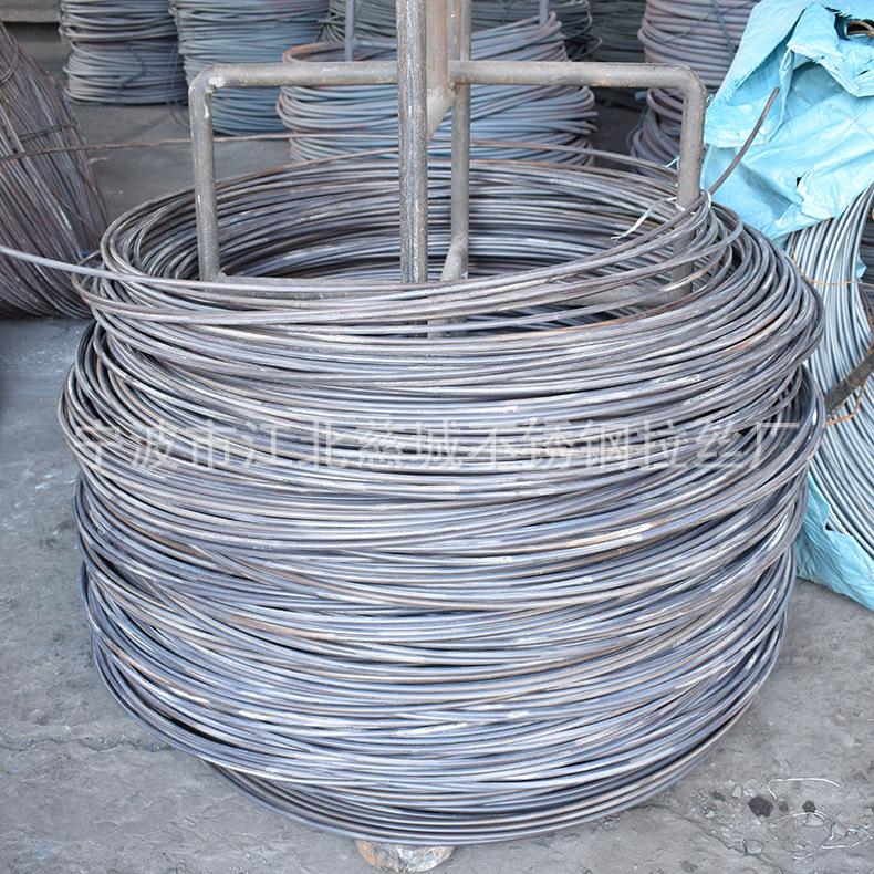 sus410不锈钢螺丝线_现货供应sus410不锈钢螺丝线冷墩螺丝线sus410不锈铁线材