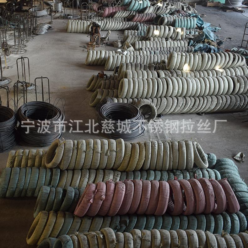 贵州不锈钢线材_供应sus430不锈钢线材1.5-32mm不锈铁丝430不锈钢螺丝线
