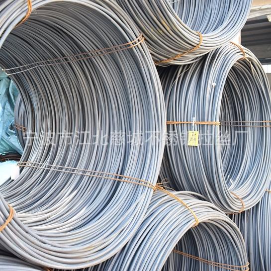 供应1CR13不锈钢线材 1CR13不锈钢丝 光亮丝 1.5~35mm可定制