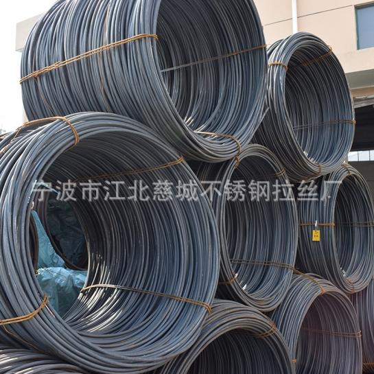 螺丝线材_宁波1.5~35mm1cr13不锈铁线材不锈铁线全软