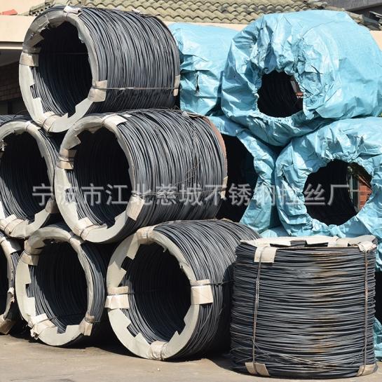 不锈钢线材_供应2CR13不锈钢弹簧线2CR13螺丝线材2CR13马氏体不锈钢线材