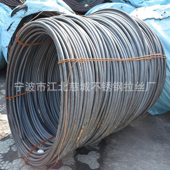 不锈钢弹簧线材_耐酸碱不锈铁光亮线3cr13螺丝线不锈钢弹簧