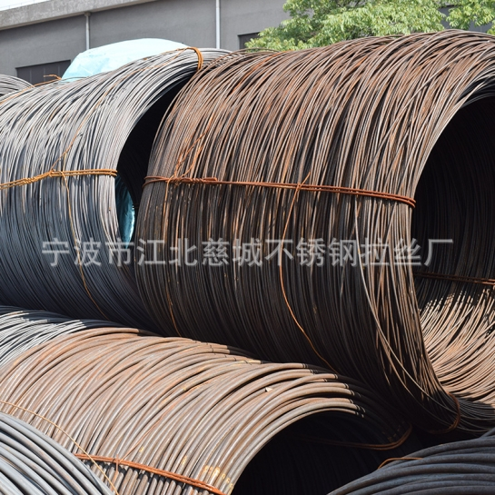 不锈钢螺丝线材_不锈钢螺丝线材耐高温防酸碱不锈钢丝3cr13光亮线