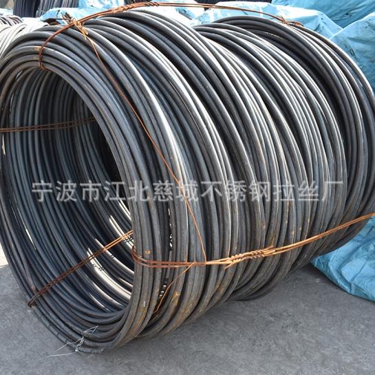 弹簧线材_供应1.5~35mm3cr13不锈铁弹簧线材3cr13螺丝线材光亮