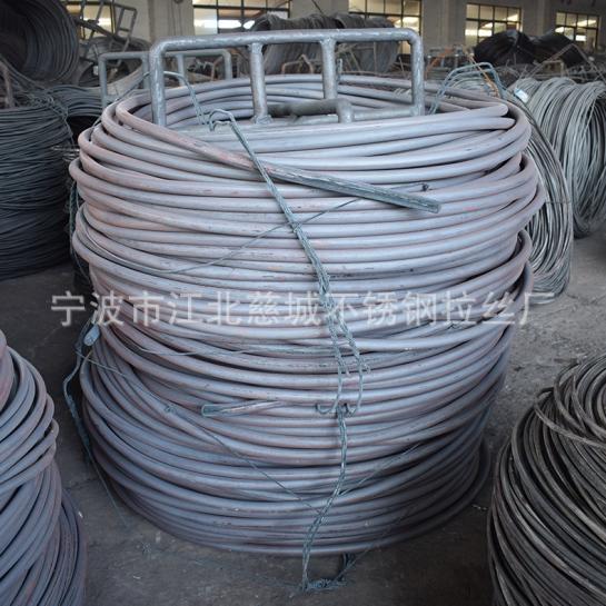 不锈钢线材_sus410不锈铁冷墩螺丝线耐腐蚀不锈钢线材