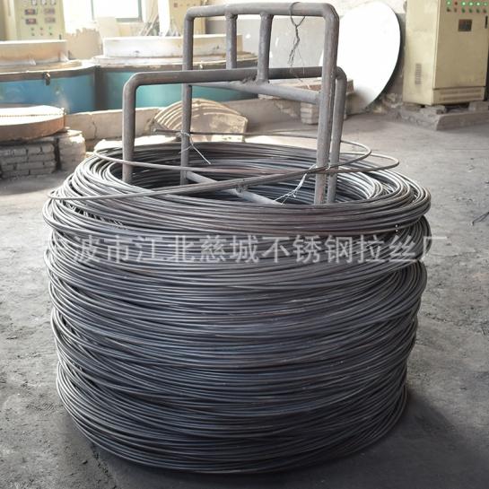 不锈钢螺丝线_sus410不锈铁螺丝线不锈钢冷墩螺丝线sus410中硬光亮