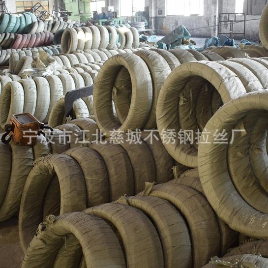 不锈钢线材_sus420不锈钢线材420草酸螺丝线