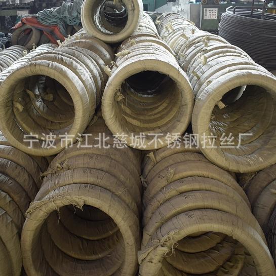 不锈钢线材_sus420耐腐蚀不锈钢线材420草酸螺丝线sus420退火