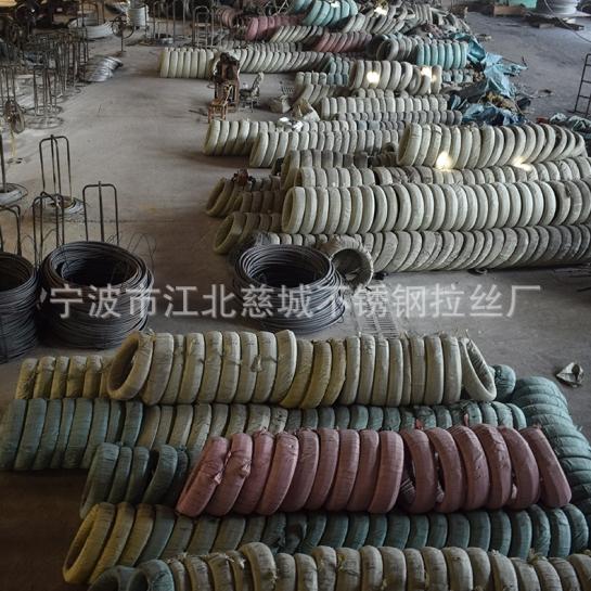 甘肃不锈钢线材_供应sus430不锈钢线材1.5-32mm不锈铁丝430不锈钢螺丝线